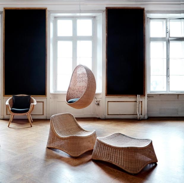 nanna ditzel chill lounge blog. Black Bedroom Furniture Sets. Home Design Ideas